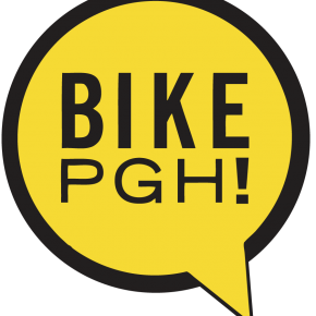 Bike Pgh! Drive With Care Campaign