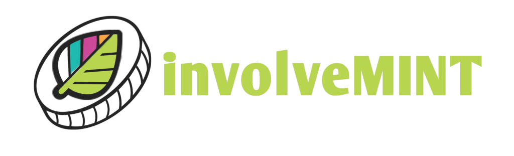 involveMINT logo