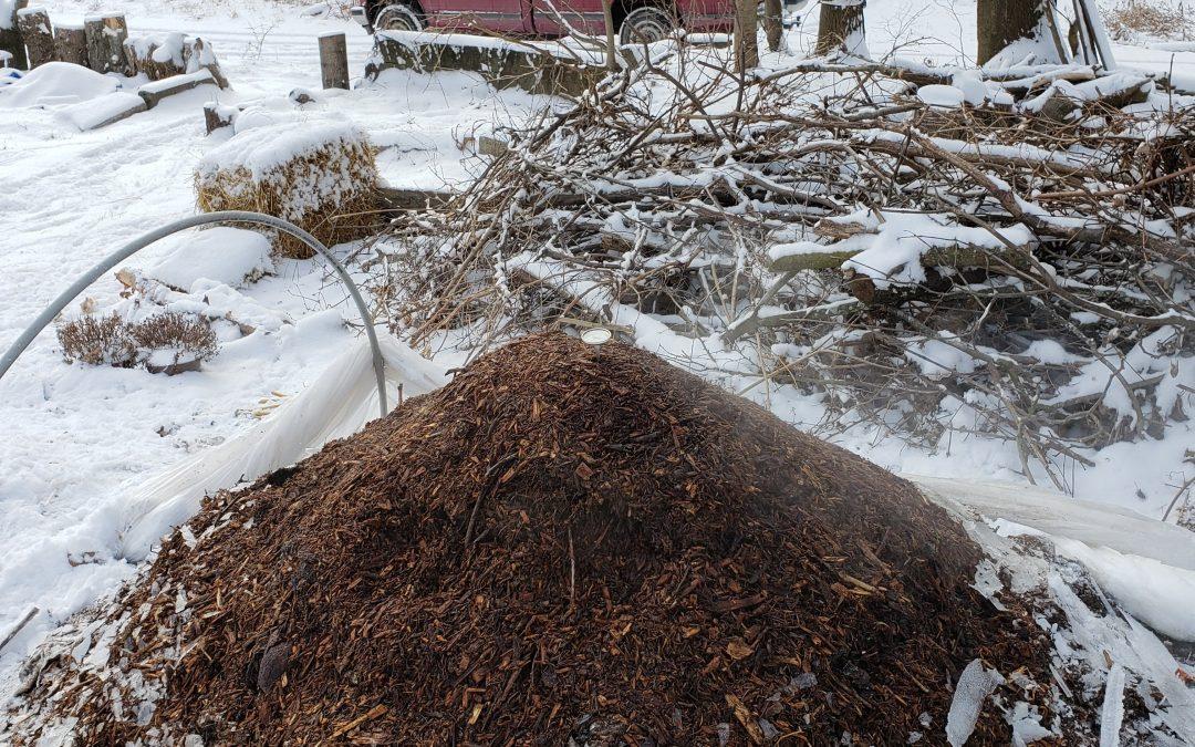Beltzhoover Compost Hub